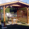 Mercurio – gazebo